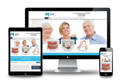 Dental-Clinic-Web-Developer