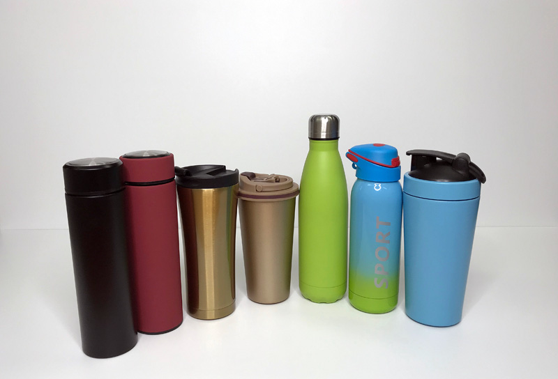 branded drink flasks