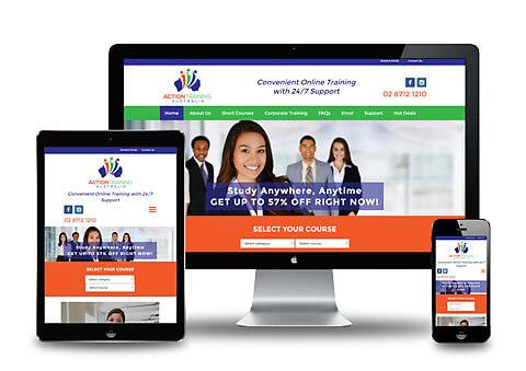 RTO-Training-Organisation-Website