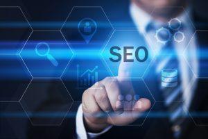 SEO - google ranking