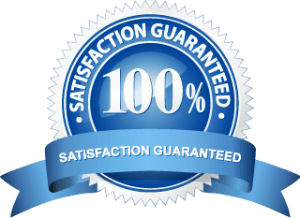 100%-Satisfaction-guarantee