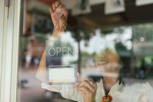 Small Businesses At Risk