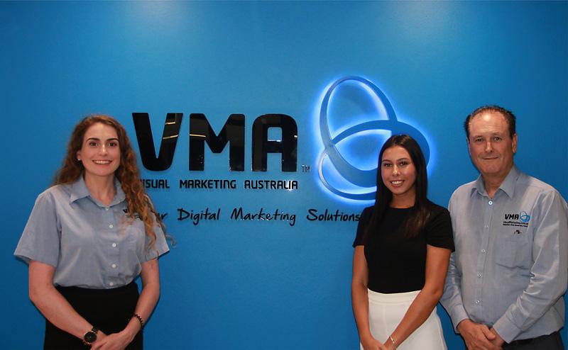 VMA-Digital Marketing Team