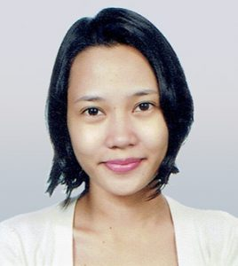 Yani Briones - VMA Project Manager