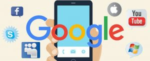 google-going-mobile first
