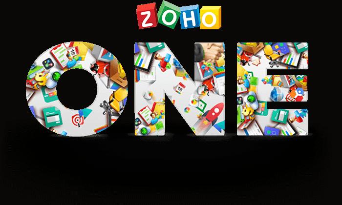 zoho-one-CRM