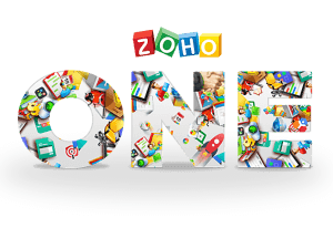 Zoho ONE CRM Consultant