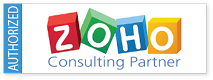 Certified Zoho Consulting Partner