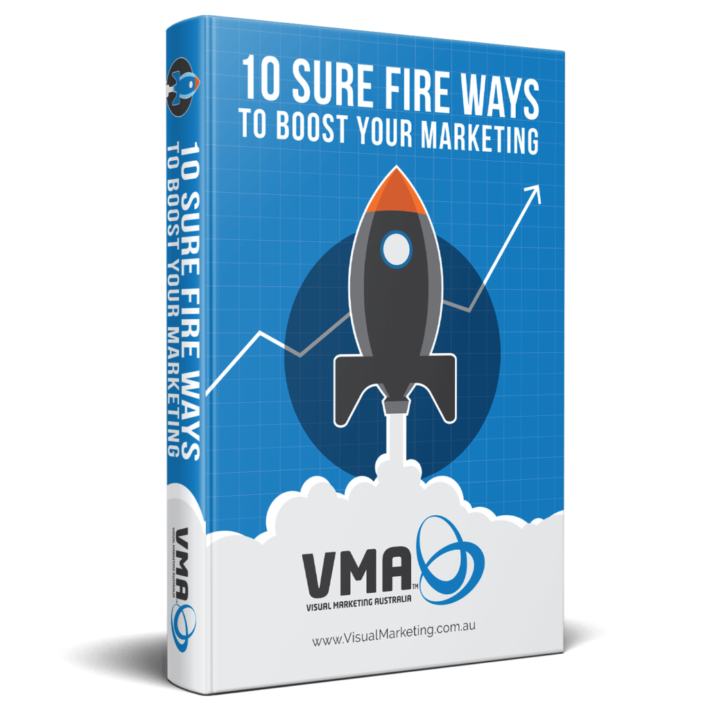 Boost Your Marketing in 2018