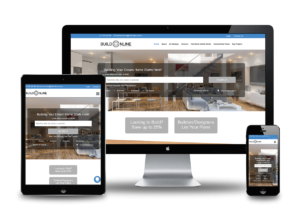 Building Construction Web Developer