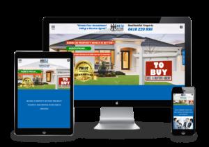 Buyers-Agent-Website