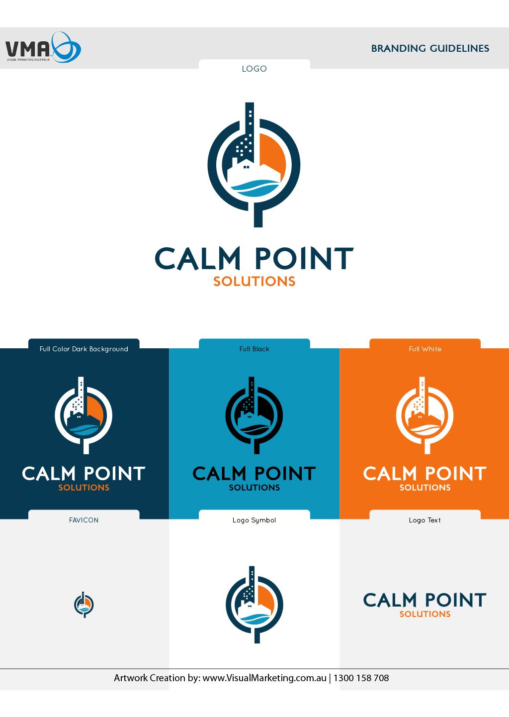 Logo Design Branding Guidelines