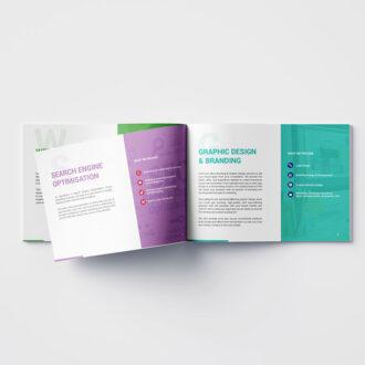Gold Coast Graphic Design company profile