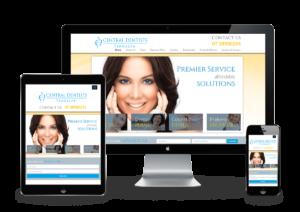 Dental-Clinic-Web-Designer