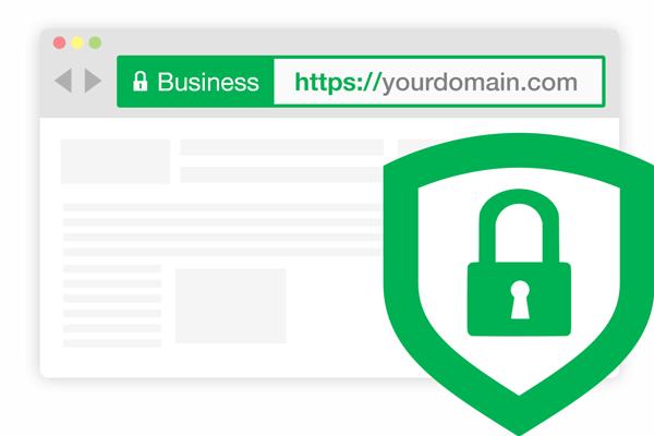 EV SSL Certificate