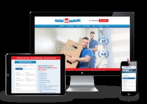 Happy-Moving-Removalist-Service-Web-Design