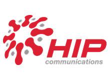 Hip-Communications