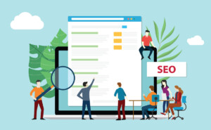 SEO Company in Warner