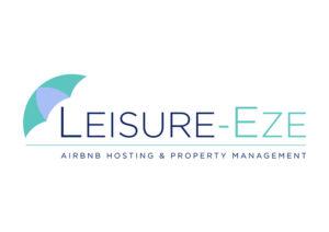 Accommodation Management Company Logo Design