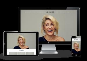 Liz-Cantor-Celebrity-Presenter-Web-Design