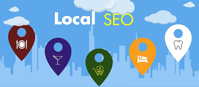 Local Search Engine Optimisation