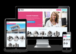 Medical-Clinic-Web-Designer