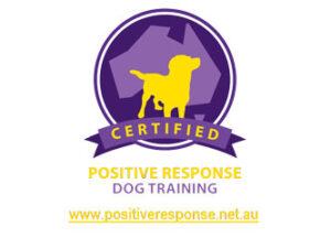 Positive-Response-Dog-Training