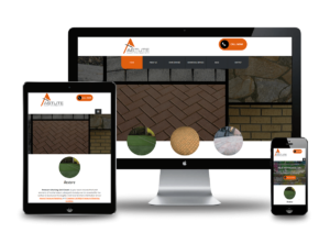Pressure Cleaning Website designer