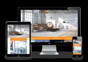 Real-Estate-Web-Designer