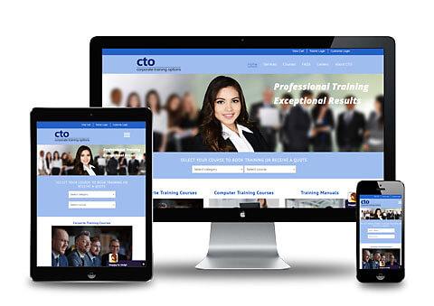 Training-Organisation-Website