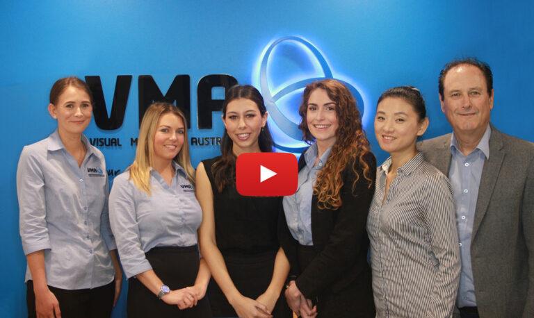 VMA Team Corporate Video