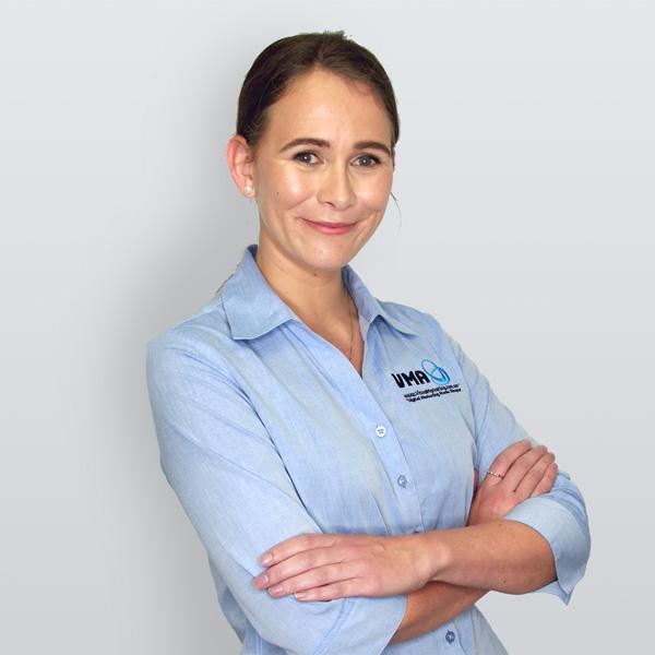 Vashti Harper - VMA Client Manager
