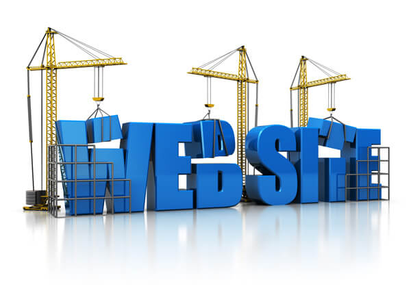 Website maintenance agreements
