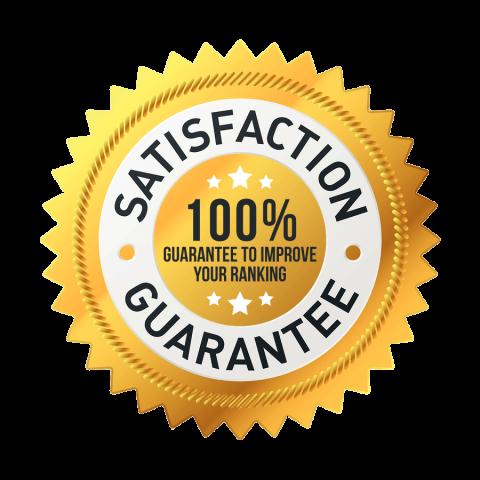 VMA Satisfaction Guarantee