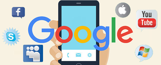 google going mobile first